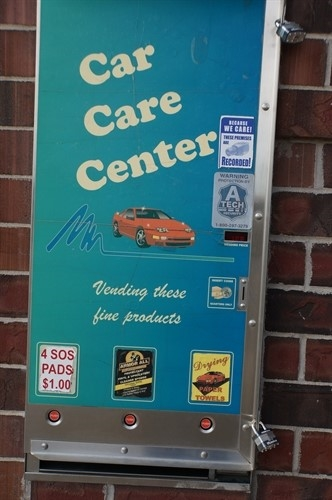 Car Interior Cleaning Services Near Me >> 2033 Grand Ave West Des Moines | Ultimate Auto Wash